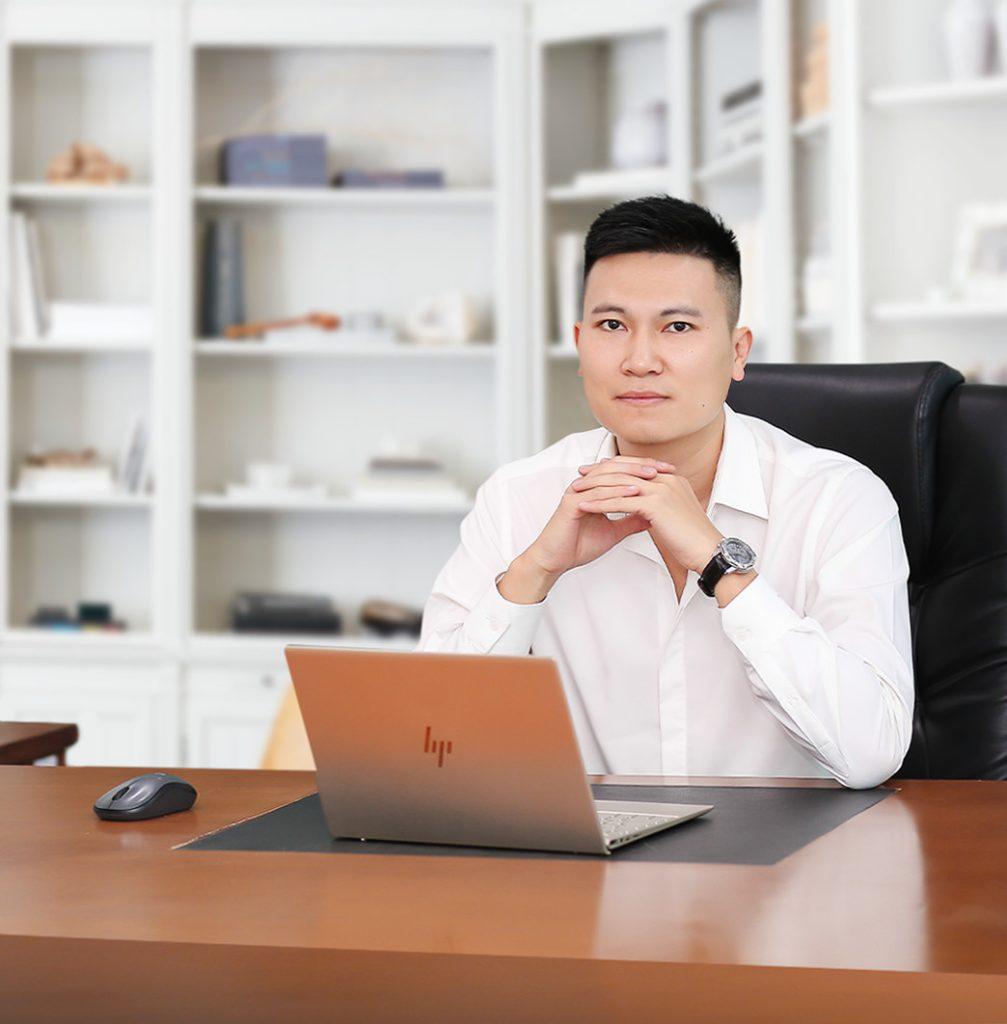 Chủ tịch HĐQT Elaphe - Nguyễn cao thành
