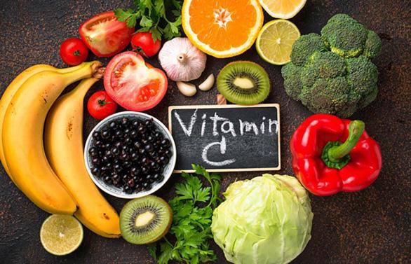chế độ dinh dưỡng bổ sung vitamin